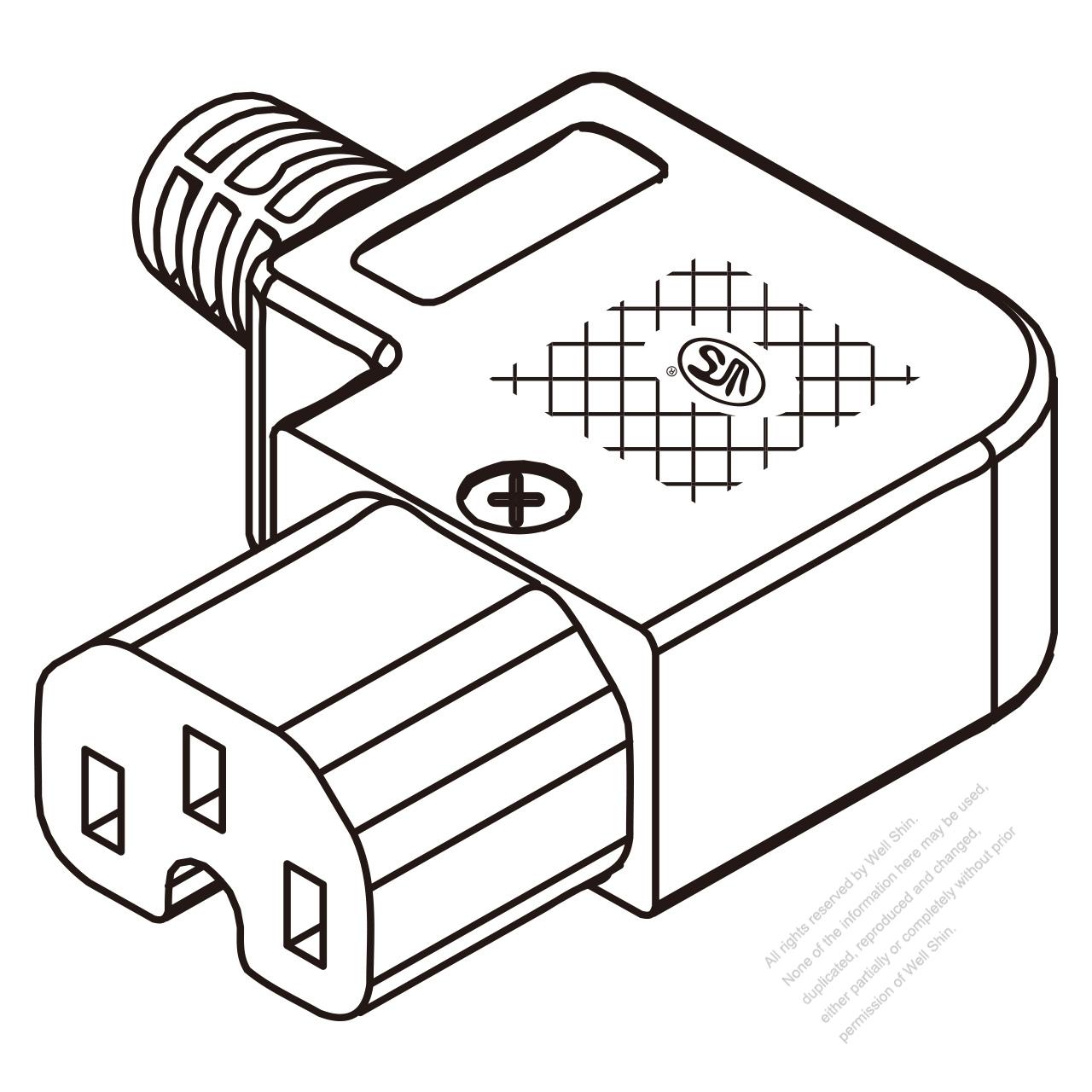 iec 320 c15 connector 3