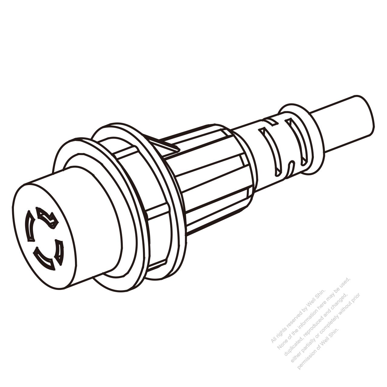 B0b67e56ac4a1913ba3HH7 nema l14 30 wiring diagram 6 on nema l14 30 wiring diagram