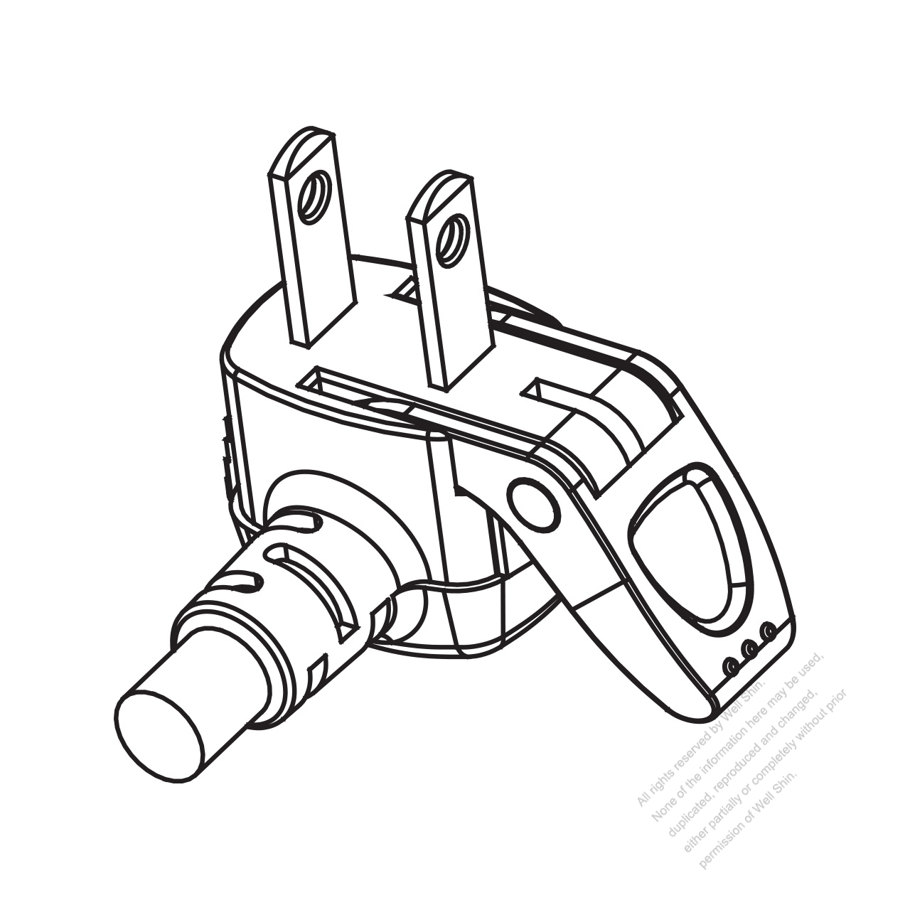 Nema L5 30r Wiring Diagram also 3 Prong Plug Wiring Diagram further Gm L21 Engine together with Wiring 220 Volt Ground Fault Breaker further Nema 14 50 Wiring Diagram. on nema plug chart