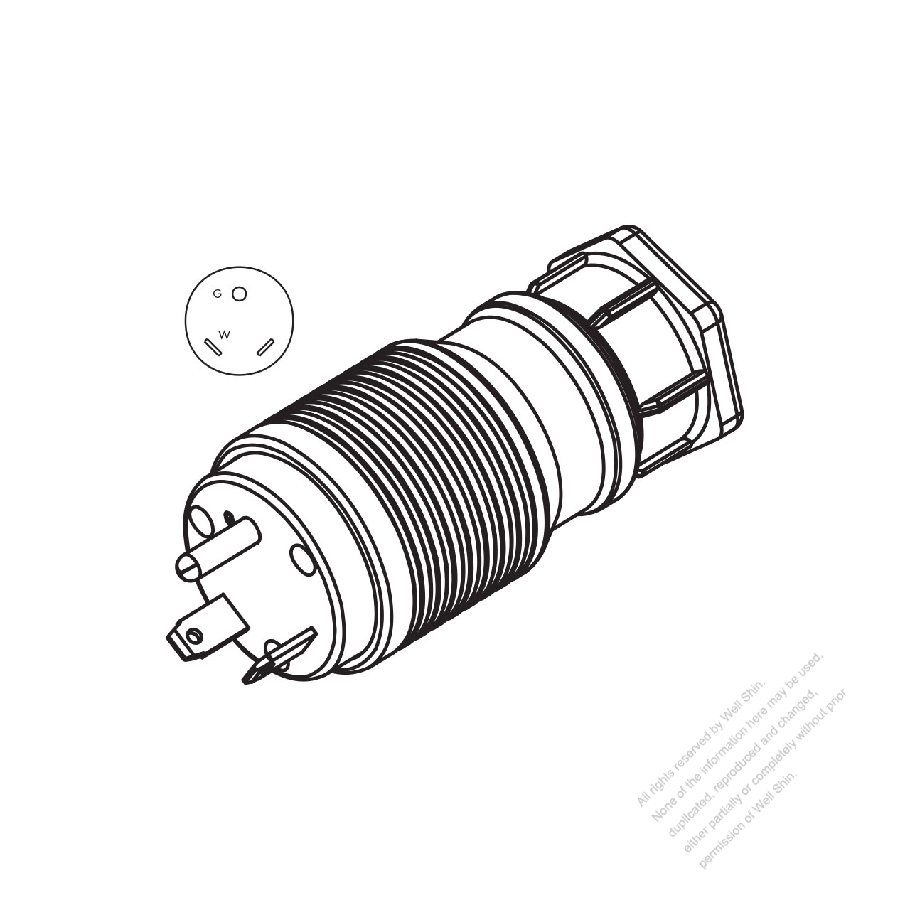 Shovelhead Starter Relay Wiring Diagram further 3 Way Switch Wiring Diagram Animated besides Electrical Sub Panel Wiring Diagram in addition Wiring Diagram Sw  Cooler Motor additionally Lutron Ecosystem Wiring. on garage gfci wiring diagram