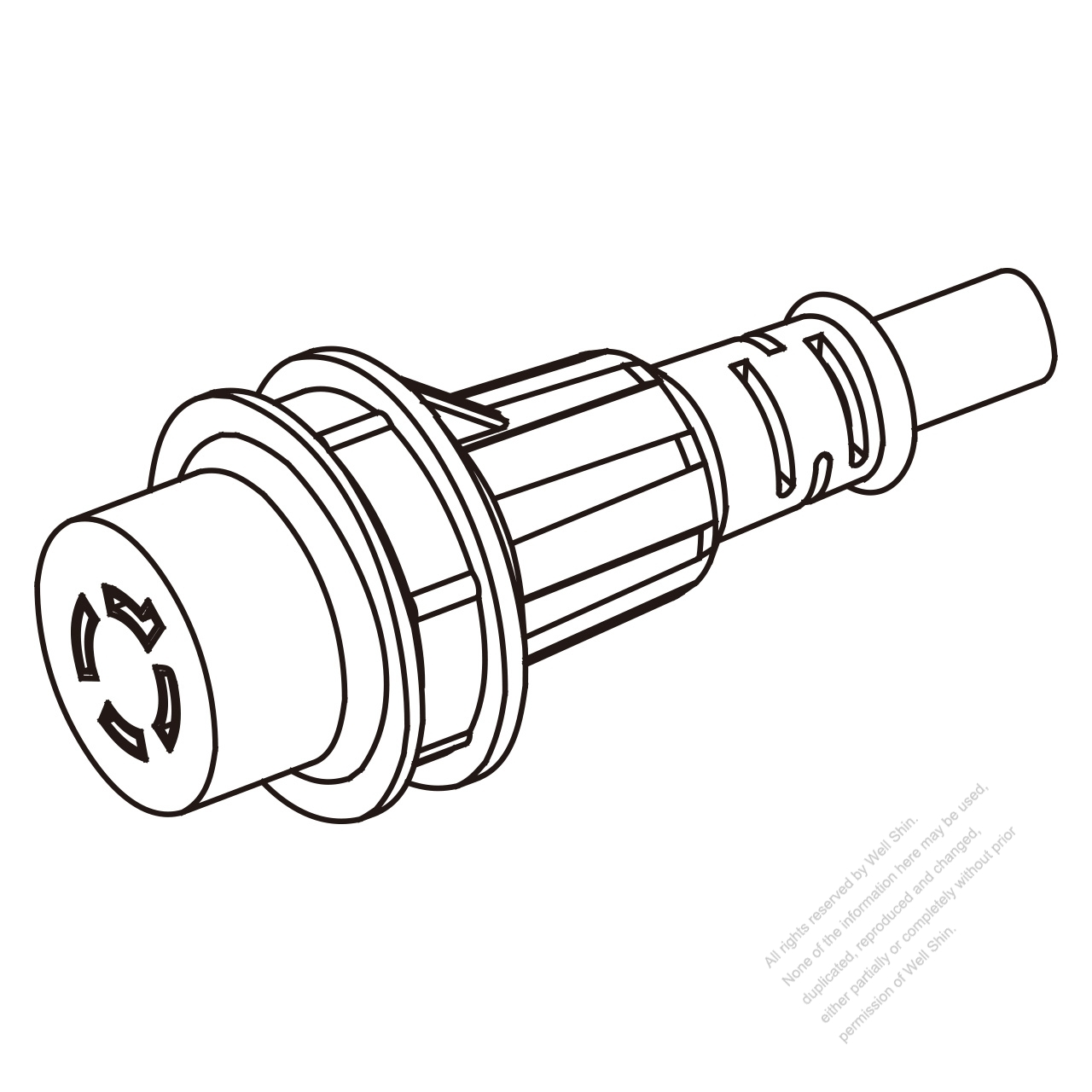 B2d35d56ac4a11e515b0gY nema l14 30 wiring diagram 4 on nema l14 30 wiring diagram