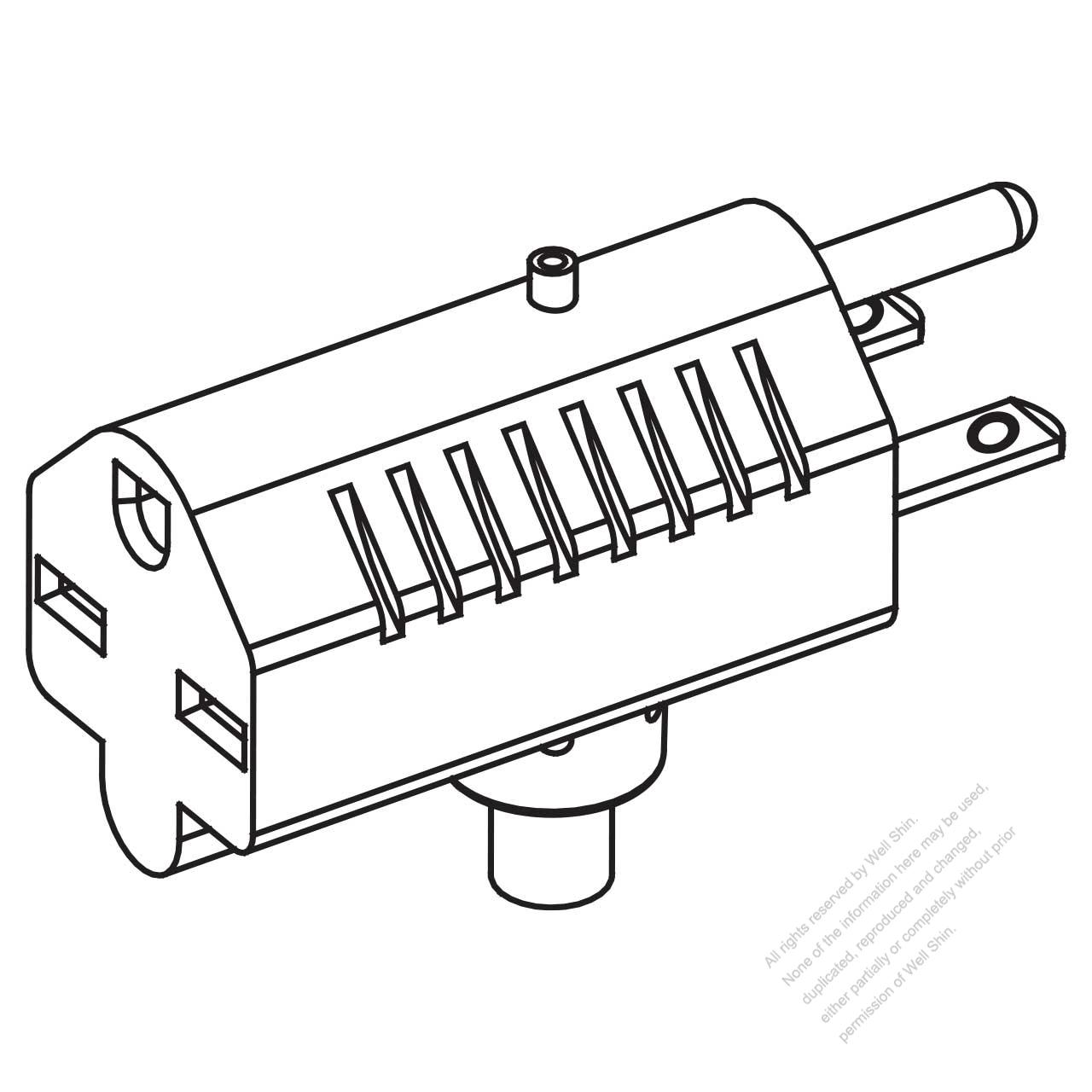 Nema 6 15p Plug Wiring Diagram | Wiring Liry Nema P Wiring Diagram on