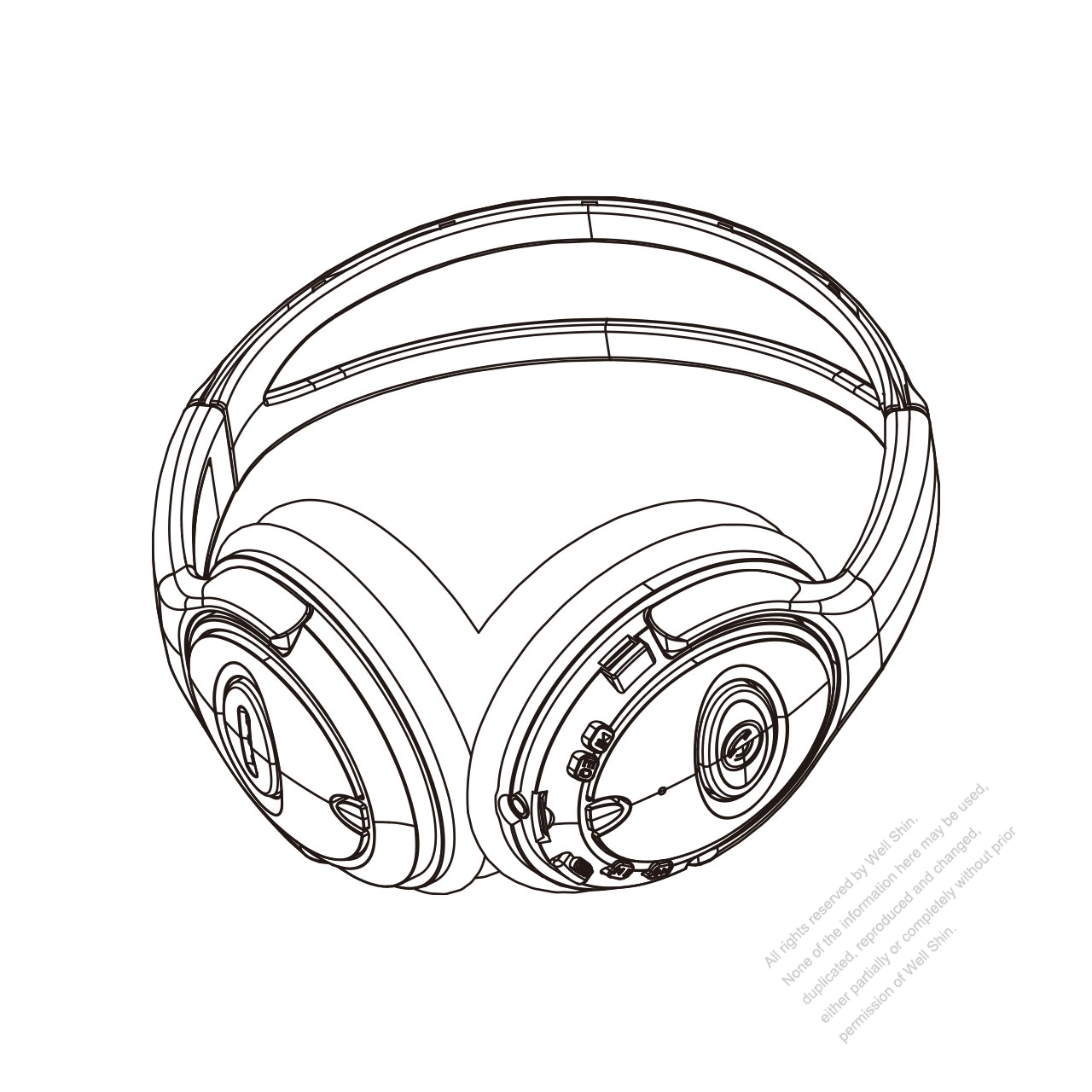 stereo headset mp3  usb charger mp3 fm bluetooth audio