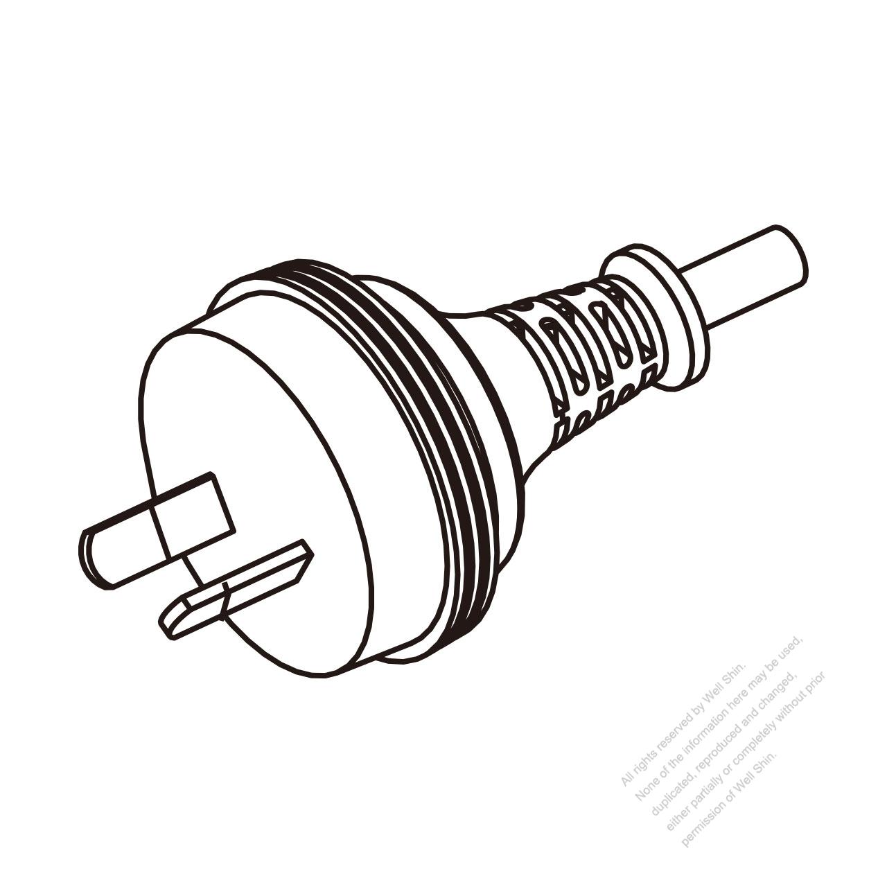 australia 2 cable end remove outer sheath 20mm
