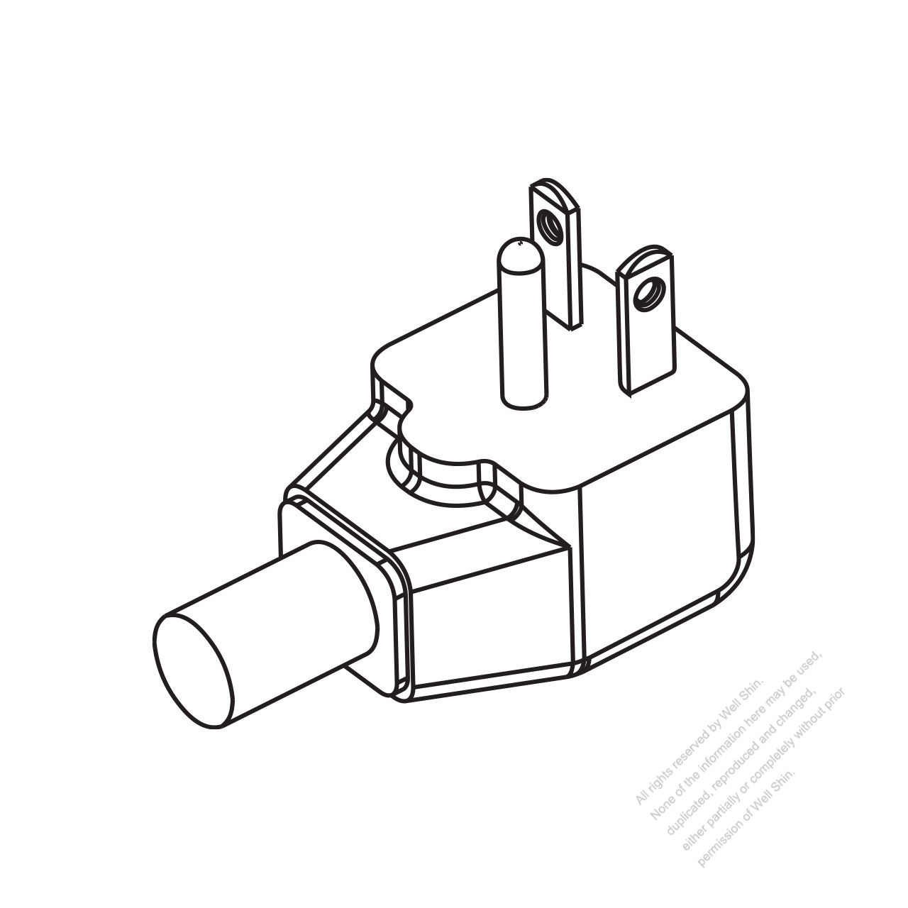 Nema 6 15p Wiring Diagram in addition Wiring Diagram For Nema 6 20p Plug Harness besides Nema 6 15p Plug Wiring Diagram further L5 30r Receptacle Wiring Diagram as well Wiring Diagram For Nema 6 20p Plug. on nema 6 15p plug wiring diagram