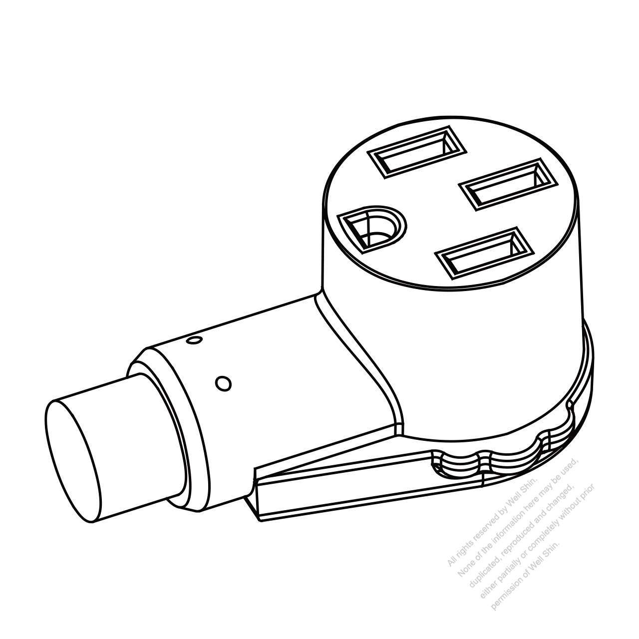 rv connector 4