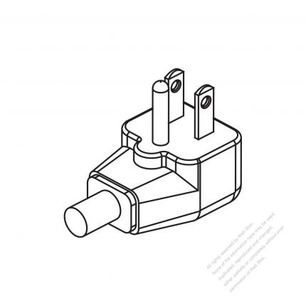5 15p Plug