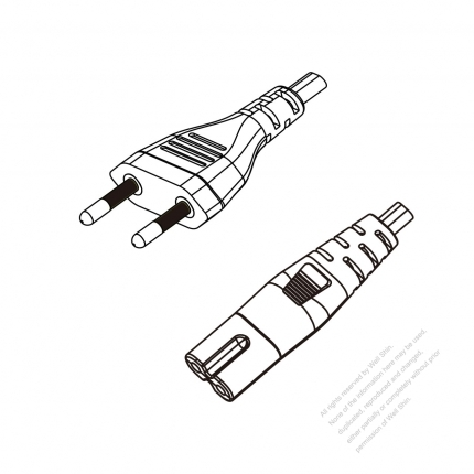 3 Wire Flex Cable together with Reference International Plugs further Economy Lifting Winch 273 as well In Ground Plugs furthermore 240v Socket Wiring Diagram. on australia power cord standard