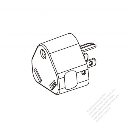 5 20r Plug
