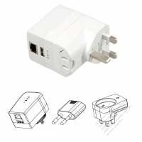 5V/1A USB charger + WIFI Router, US/Europe/UK /Australia Plug to USB 2.0. portable universal USB charger