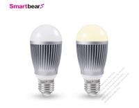 5W 智能可調光LED燈泡