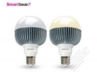 13W 智能可調光LED燈泡