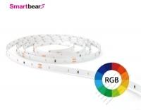 智能RGB調色LED燈帶