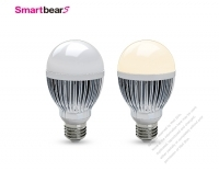 7W 智能可調光LED燈泡