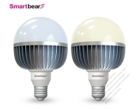 25W 智能可調光LED燈泡